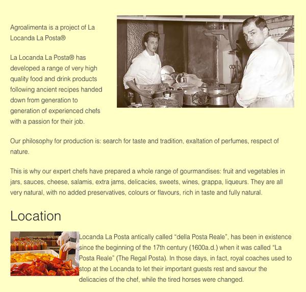 意大利古法製作手工麵包條