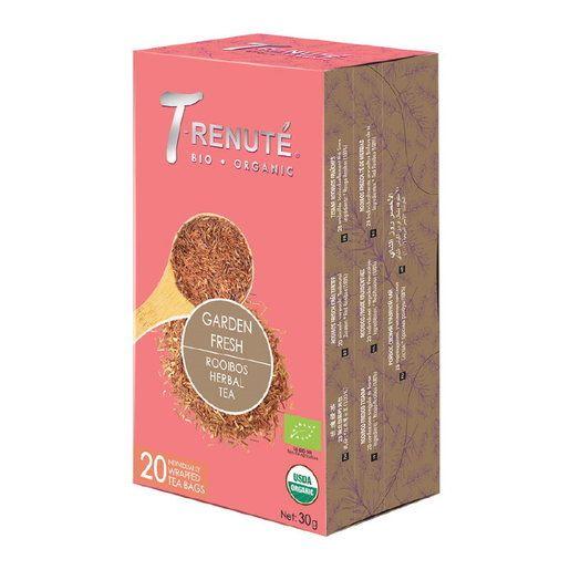 有機南非紅樹茶( 一盒20包茶包)